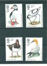 RSPB - BIRDS - CENTENARY -A109- 1989 - UNMOUNTED MINT SET