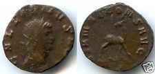 GALLIEN (253-268) ANTONINIEN Rv/ DIANAE CONS AVG !!!!