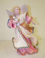 Duncan Royale Alsace Angel Collectors Edition 00607/10000 Figure 1985 Apsit