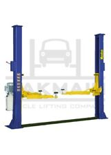 2 Post Lift - 4 tonne (4000kg) Lifting Capacity - Single Point Manual Release