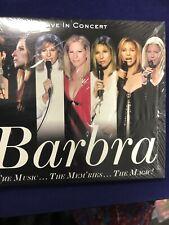 BARBRA STREISAND The Music... The Mem'ries... The Magic! (Deluxe Ed) 2CD NEW