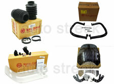 Genuine Royal Enfield Twins Interceptor 650 cc Accessories Accessory Combo Pack