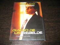 Diario De Un Ribelle DVD Leonardo di Caprio Sigillata Nuovo