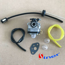 Carburetor For MTD Cub Cadet CC4105 CC4125 CC4165 CC4175 ST4125 ST4175 Trimmer
