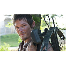 Norman Reedus in The Walking Dead as Daryl Dixon Close Up 8 x 10 Inch Photo