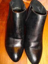 IMPO Voice Side Zip Stretch Ladies Ankle Boots Black ~ Sz 8M      139