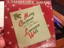 Lawrence Welk And His Orchestra (Merry Christmas ) 1982