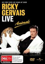 Comedy DVD: 4 (AU, NZ, Latin America...) Stand-Up MA DVD & Blu-ray Movies