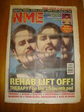 NME 1994 JAN 15 THERAPY? KRISTIN HERSH