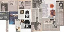 CANDI STATON : CUTTINGS COLLECTION -interviews-