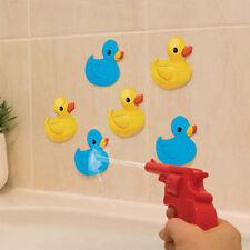 Bathtime Paintball Duck Shoot Fun Bathroom Bath Shooting Game Stocking Filler