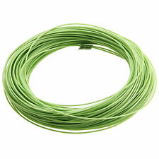 WF 2/3/4/5/6/7/8/9F Fly Fishing Line & 2 Loops Weight Forward Floating Fly Line