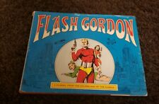 Flash Gordon A Classic from the Golden Age of the comic by Alex Raymond 1st Ed