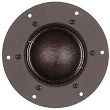 HiVi DMB-A Dome Midrange GREAT DEAL! SPECIAL PRICING!