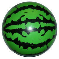 1pc PVC Watermelon Inflatable Ball Kids Beach Swimming Pool Playing Funny Toys