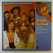 """12"""" LP - Middle Of The Road - Star Discothek: Middle Of The Road - A2781"""