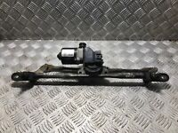 Fiat Panda FRONT WIPER LINKAGE MOTOR MS1592007830 MK1 2004 TO 2011