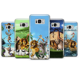 MADAGASCAR MOVIE PHONE CASES & COVERS FOR SAMSUNG