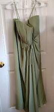 ElegantJordan Formal/ Prom/ Special Occasion Saige Green sz 24 LQQK!!!