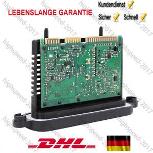 TMS Ballast module pilote LED XENON 63117316217 pour BMW Série 5 F10 F11 Neuf