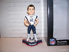 2017 FOREVER TOM BRADY SUPER BOWL LI (51) RING BOBBLEHEAD NEW ENGLAND PATRIOTS