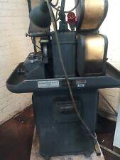 Abwood Lapping Machine