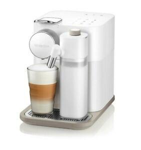 Nespresso Gran Lattissima De Longhi EN650.W con sistema a capsule