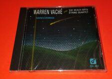 Warren Vache & Beaux Arts String Quartet CD Rare Jazz Sealed 89 Concord Records
