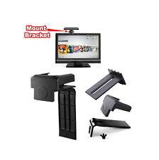 Jeu xbox 360 console support de montage capteur kinect titulaire berceau Clip écran tv hd