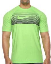 Nike Hydroguard Short Sleeve Dri Fit Shirt Men's Size 3XL  NWT