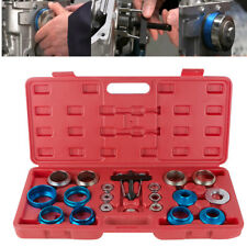 Universal Camshaft Bearing Remover Installer Installation Tool Kit Crank Seal