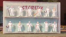 starlux figurines HO