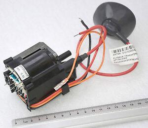 Flyback Transformer Zeilentrafo ETF39L93AZ Viewsonic Panasonic Belinea New #TR3