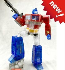 MS-TOYS Transformers MS-01 Optimus Prime Commander Light of freedom in stock