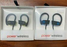 Power 3 Wireless G5 Bluetooth Headphones Running Sports Wireless in-ear Earbuds