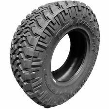 Nitto Ridge Grappler Light Truck Tires LT35/12.50R-20 (New Set of 4 Tires)