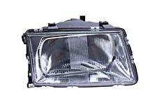 Headlight Front Lamp Fits Right AUDI 100 Avant C3 Sedan Wagon 1982-1991