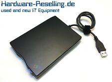 IBM External Floppy USB FDD Portable Disk Drive 13N6752 39T2508 08K9835 OVP