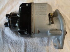 Rebuilt Fairbanks Morse J4B3 magneto Hot with written 1 year warranty!