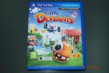 Videojuegos de acción, aventura Sony Sony PS Vita