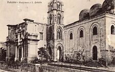 C001087      PALERMO   MARTORANA  E  SAN  CATALDO      VG  1917