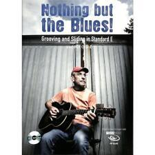 Nothing But The Blues (DVD-Workshop) - Gitarre Noten [Musiknoten]