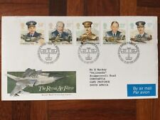 GB UK Great Britain FDC Lot 9