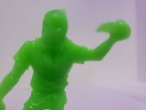 MPC Dragon Crest Glow in the Dark Monster Plastic Toy Figure Executioner