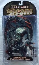 Spawn Series 11 DARK AGES THE HORRID New On Card McFarlane Toys Dragon