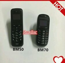 WORLDS SMALLEST PHONE l8star bm70 BEAT THE BOSS-TINY-BM50 UK SELER fast delivery