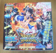 One Piece Kizuna Boost Card Battle・B1 OP-BT01 BOX