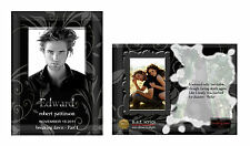 Twilight ~ NAT cards ~ Breaking Dawn Part 1 ~ 14th Set ~ Rare / New