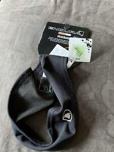 Endura Headband M/L, Brand New Tags, Cycle Headgear