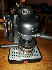 Krups 963 Mini Espresso Kaffee Maschine Top neuwertig